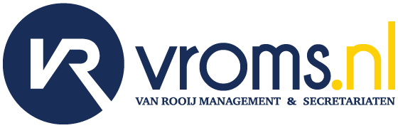 Logo VROMS v1